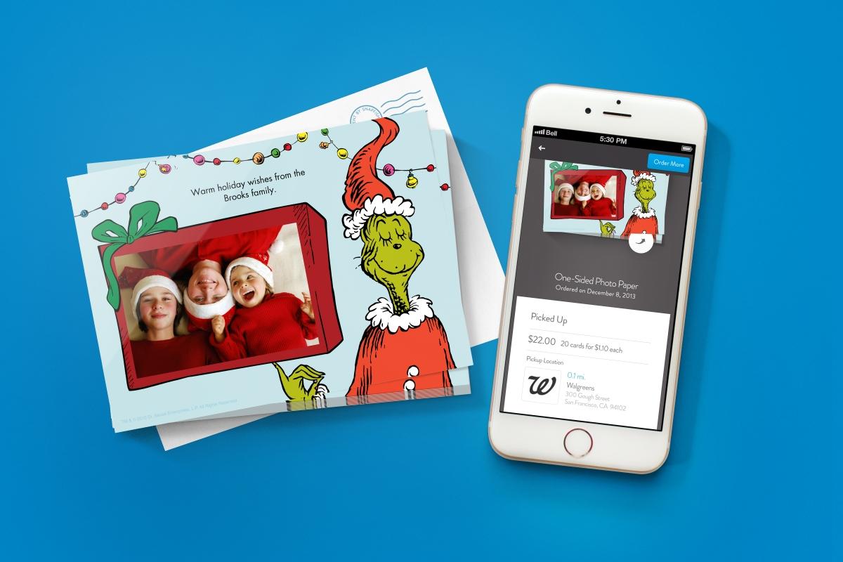 Snapfish Cards App Brault Barnes